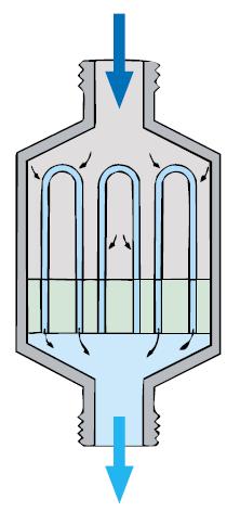 図4 ステラポアーの構造概要図